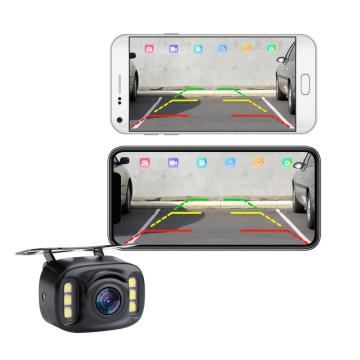 Wifi APP Reversing Camera for Car