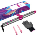 Curl crimper iron machine for hair