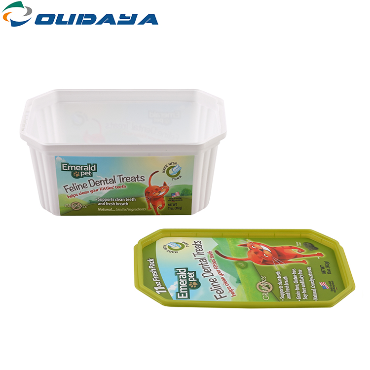 250g Butter Container