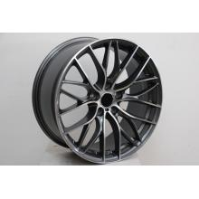 Machied Face 18inch 19inch wheel rim