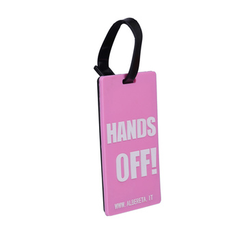 wholesale high quality luggage tag