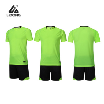 Soccer Youth Medium Conjuntos Jersey y Short Nuevo