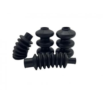 OEM ODM EPDM Rubber Hoses Products Rubber Parts