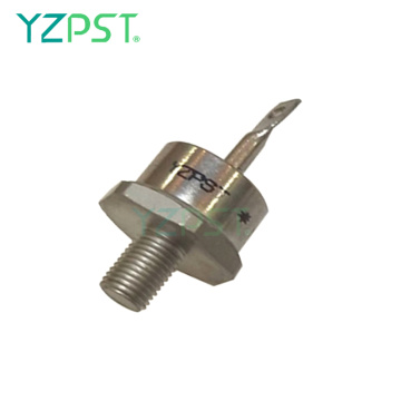 Factory standard stud recovery diode 2000V
