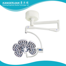 Flower type LED surgical Light