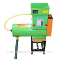commercial mashed potato making machine