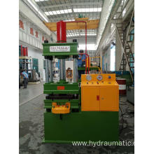 63T Four-column Hydraulic Press