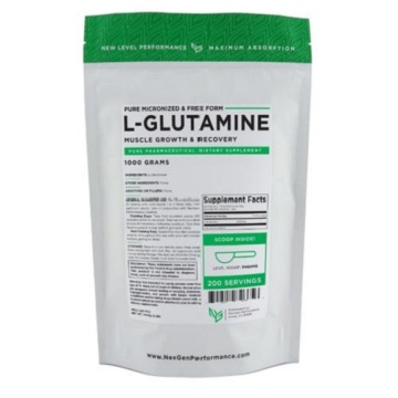 why is l glutamine good for you