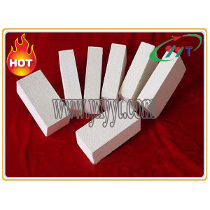 Alumina Hollow Ball Brick