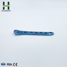 Proximal Femur Composite Hole locking plates