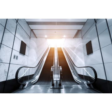IFE GRACES-III Automatic Commercial Escalator for Airport