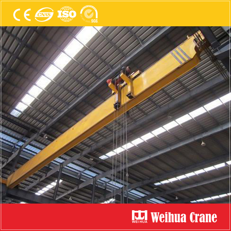 Side Mounted Hoist Crane