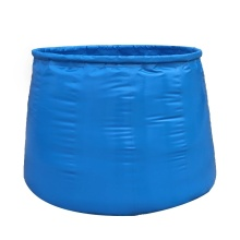 Waterproof PVC Flexible Water Storage Tank 1000L to 10000L