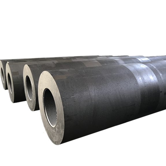 "HP 8"" electrodes for steel plant"