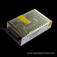 High Efficiency Led Strip Driver Output DC12v 150W