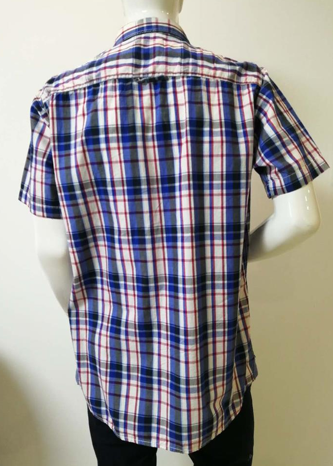 Short Sleeve Soft Shirt
