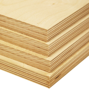 Electric Laminated Birch Wood Sheet