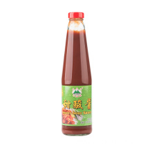 500g Glass Bottle Sweet&Sour Sauce