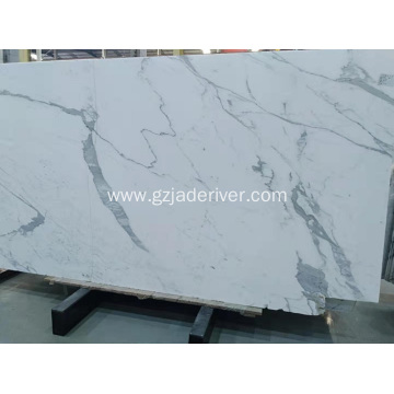 Statuario Marble Stone White Marble for Project