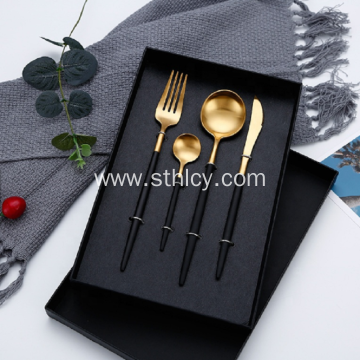 Kitchen Stainless Steel Cutlery