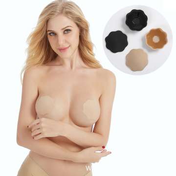 sexy lingerie silicone nipple covers for women
