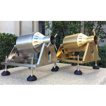 Amon produced commercial and home small hand Coffee helmsman bean roasting machine Coffee roaster