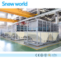 Snow world 5T Artifical Plate Ice Machine