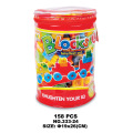 Yuming building blocks 158PCS