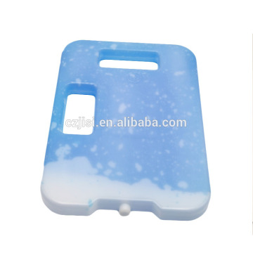 Eutectic Reusable Gel Ice Pack Cooler For Cooling