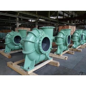 Slurry Pump for Heavy Abrasive Slurry