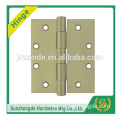 SZD SAH-046BR brass butt hinge for cabinet and door with cheap price