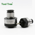 BT40-GT12+Tool+Holder+Tapping+Collet+Chuck