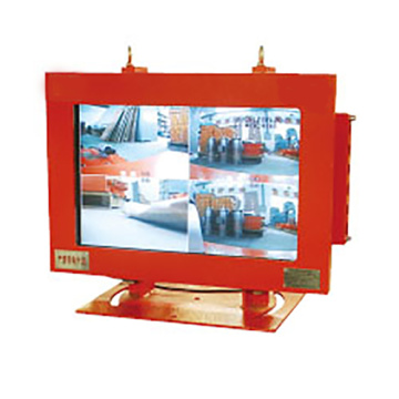 Coal Flameproof Display for Mine