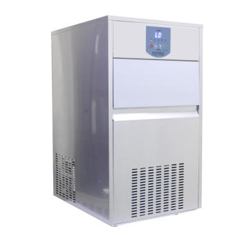 80 Kg High Quality Big Capacity Ice Maker