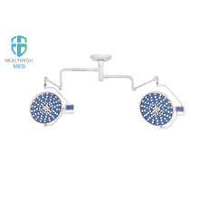 DL-4 series round type LED operation lights