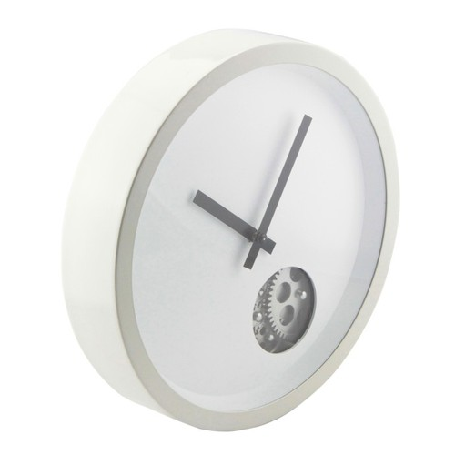16 Inch Minimalist Style Decorative Wall Clock