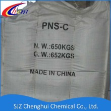 water reducer of naphthalene sulfonates