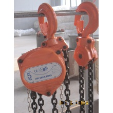 HSZ-VT series chain block