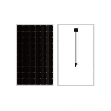 300W 310W Mono Solar Panel For PV System