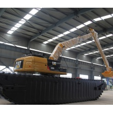 Efficient Amphibious Excavator Sale