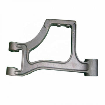 industry aluminum steel spare parts foundry custom casting and forging
