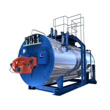 Gas/oil Fired Condensing Packaged Steam Boiler