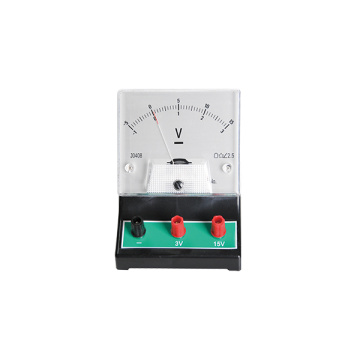 DC VOLTMETER for LABORATORY