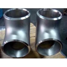 high quality carbon steel pipe tees