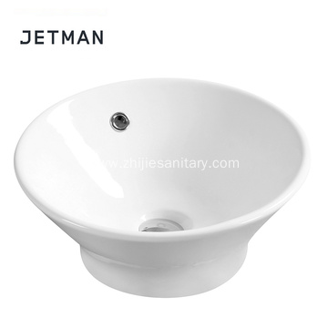 cheap bathroom art basin supplies