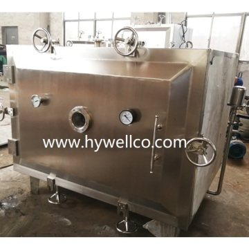 Small Capacity Vacuum Dryer