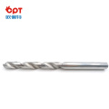 Cost-effective Internal coolant twist drill
