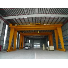 180ton used gantry crane