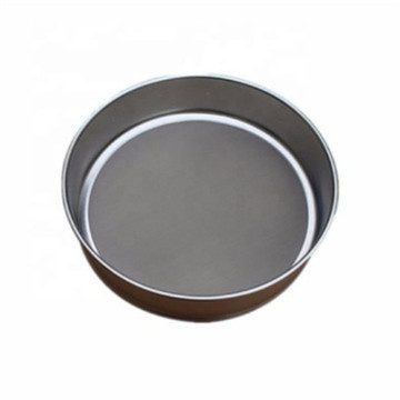 Diameter 200 standard stainless steel test sieve