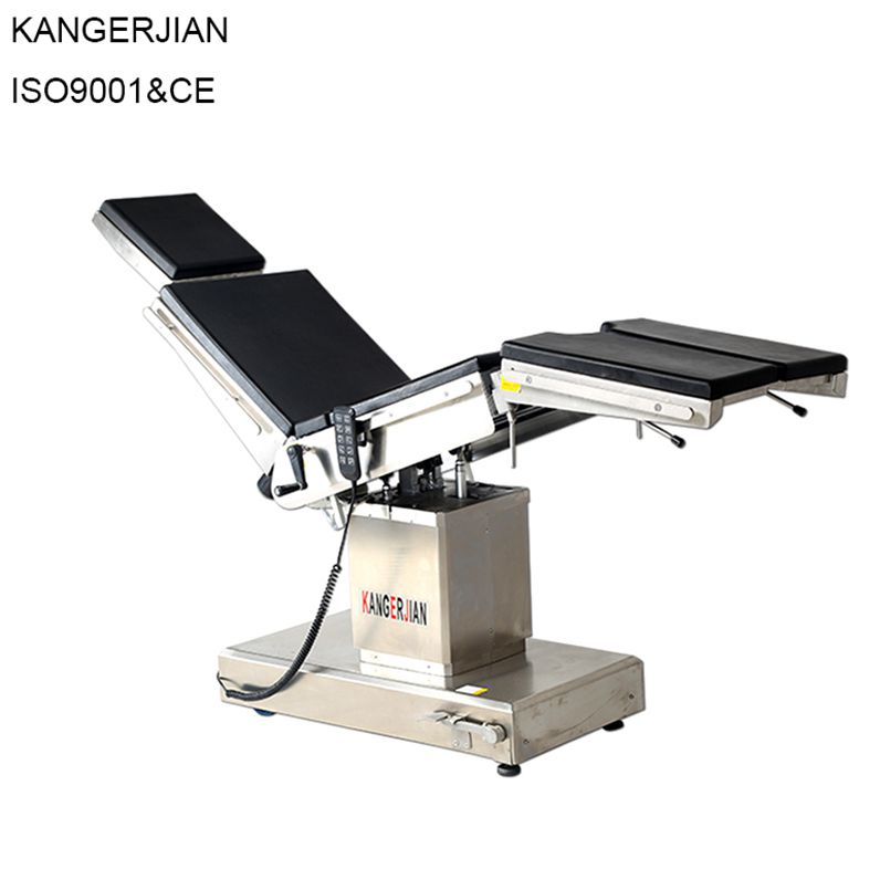 Medical Emergency Equipment Operating Surgical Table